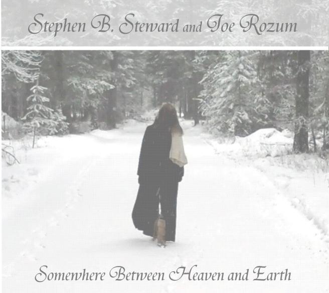 Somewhere CD Cover